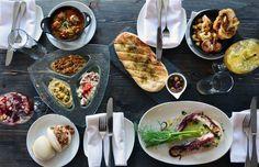 Mezetto - good brunch/lunch - East Village