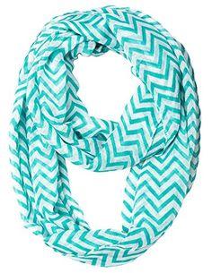 BeOne®Pretty Lightweight Soft fabric Chevron Sheer Infinity Scarf (Mint Green) BeOne http://www.amazon.com/dp/B016F1VHFO/ref=cm_sw_r_pi_dp_DEfiwb1EF2T5E