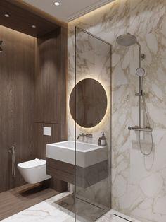 Washroom Design, Toilet Design, Bathroom Design Luxury, Modern Bathroom Decor, Modern Bathroom Design, Small House Interior Design, Hotel Room Design, Home Spa Room, Washbasin Design