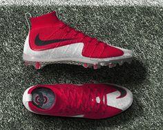 Nike Vapor Untouchable OHIO STATE