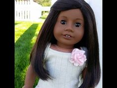 We want You American Girl Doll#31