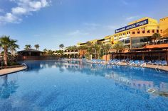 vacances Espagne pas cher pour un Séjour Hôtel Barcelo Jandia Playa prix promo séjour Look Voyages à partir 579,00 € TTC.