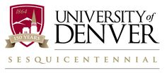 150 Years of University of Denver (USA)