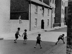 Roger Mayne, Dublin The Real World, World War Two, Roger Mayne, Dublin, Over The Years, Street Photography, Art Ideas, Street View, In This Moment