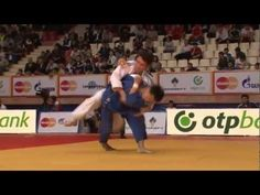 ▶ SEOI-NAGE - THE MASTERCLASS THROW - YouTube