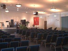 Modern Church · Modern ChurchChurch DesignChurch IdeasChurches