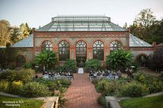 IDEAL INDOOR OUTDOOR GARDEN VENUE PROBABLY WILL COST FIRSTBORN WORTH IT Biltmore+Conservatory+Venue+|+Biltmore