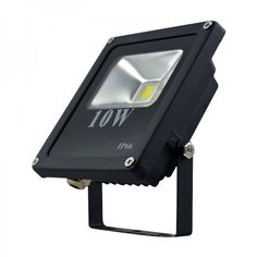 Commercial Outdoor Led Flood Light Fixtures Warm White Philip 150W Led Security Floodlight For Railway Stations
