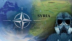 химическое оружие Сирия химоружие