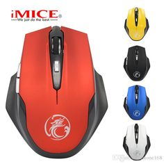 154bd1d4d8a Gaming Computer, Computer Mouse, 4g Wireless, Bluetooth, Mice, Ergonomic  Mouse,