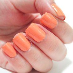 Ombré Nails Tutorial