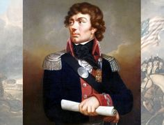 On this day 200 years ago Tadeusz Kościuszko Polish freedom fighter and military engineer died in Solothurn Switzerland. He is considered national hero in Poland Belarus Lithuania and the United States. American Revolutionary War, American War, American History, Continental Army, Thomas Jefferson, Declaration Of Independence, Us History, Revolutionaries, Hero