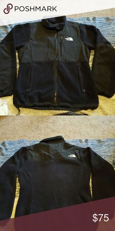 Jacket This jacket is in excellent condition. Used once, and never worn again. No trade. The North Face Jackets & Coats