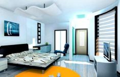 45 Simple Interior Design For Small House 12