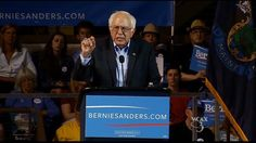 How can Sanders make progress attracting minority votes? - WCAX.COM Local Vermont News, Weather and Sports-