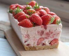 Gravlax trout, beets in foil - Healthy Food Mom Frozen Desserts, No Bake Desserts, Delicious Desserts, Yummy Food, Baking Recipes, Cake Recipes, Dessert Recipes, Italian Desserts, Happy Foods