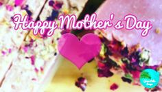 Happy Mother's Day from Green Palm Soaps! #mothersday #handmadesoaps #handmade #naturallifestyle #organicskincare #organicliving #soaplove #smallbusinesssaturday #smallbusiness #support #greenpalmsoaps by greenpalmsoaps