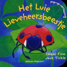 het luie lieveheersbeestje
