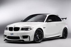 BMW 1 series ///M... Next??