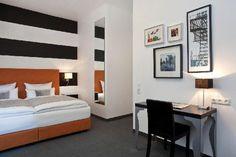 The Homy Inn Düsseldorf