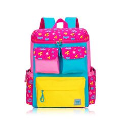 Cute Girls Backpacks Kids Satchel Children School Bags For Boys Orthopedic  Waterproof Backpack Child School Bag Mochila Escolar fb4bf88428dd3