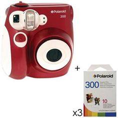 Polaroid Pic 300 Instant: #AdoramaGear