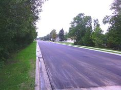 ALPENA, MI - Grant Street construction is completed and is open to all traffic as of 6 p.m., August 26th, 2014.