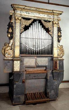 Organo italiano