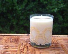 Tipsy Torch Vivi by SouthernLitAtelier on Etsy, $34.00