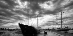 NDSM Pier