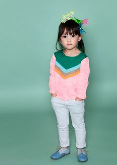 kids clothes Catoo / Anna pops #kids #fashion