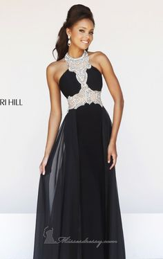 Sherri Hill 11121 Dress - MissesDressy.com