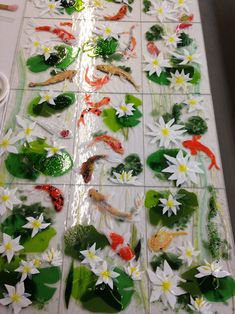 333 best koi fish pond glass images in 2019 crystals for Koi pond glass