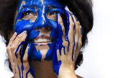 Pięty szoruj! Blog Bogdana: Niebieski wycieruch (przemyślenia)