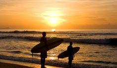 Surfing in Los Cabos | CaboCribs.com