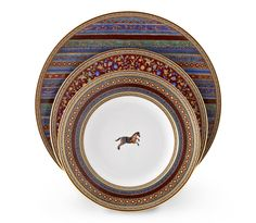 Hermes Cheval d'Orient Classic China