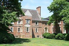 James River Plantation, Bacons Castle
