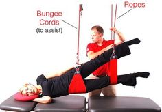 Redcord, Neurac, Suspension Exercise, Physical Therapy Continuing Education Seminars, Athletic Training, TRX Suspension Training, Fitness, Sports Performance, Muscle…