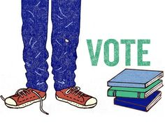 Vote for the Best Ever Teen Novels!