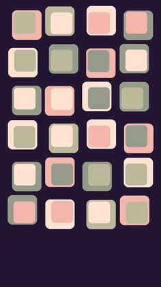 ↑↑TAP AND GET THE FREE APP! Shelves Icons Pastel Cute Girly Simple Fashion Multicolored Cool HD iPhone 6 Wallpaper