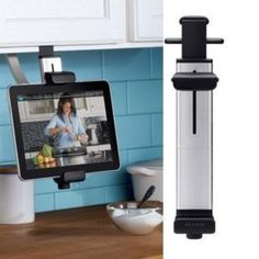 Belkin Kitchen Cabinet Mount For Ipad & Ipad 2 (f5l100tt) Authorized Seller