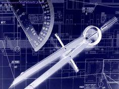 blueprint art - Google Search