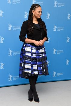 Simple Yet Fancy - 13 Times Ava DuVernay Stylishly Slayed Red Carpet Season