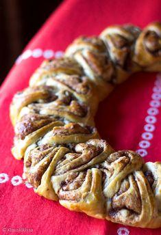 Pitaleivät | Reseptit | Kinuskikissa Christening Party, Sweet And Salty, Muffins, Cookies, Chicken, Baking, Desserts, Recipes, Buns