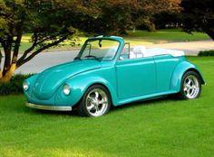 1975 volkswagen beetle custom