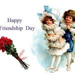 Friendship Day Quotes, Poems and Wallpapers | Happy Friendship Day 2014