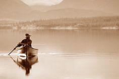 barnwoodanchors: Bennett Lake, Yukon, Canada by Darwin Wiggett Just Blinds, Yukon Canada, Yukon Territory, Waves After Waves, Great North, Future City, Travel Light, Darwin, The Great Outdoors
