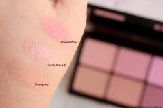 NARS UNFILTERED PALETTE / Cheek palette.  Sur mon blog beauté, Needs and Moods, découvrez une revue détaillée et des swatches des deux palettes Unfiltered de NARS, en édition limitée.  http://www.needsandmoods.com/nars-unfiltered-palette/  #NARS #NARSissist #NARSCosmetics #Unfiltered #palette #UnfilteredPalette #NARSUnfiltered #maquillage #makeup #blog #Beauté #BEauty BlogBeauté #BlogBeaute #BeautyBlog #BeautyBlogger #BBlog #BBlogger #FrenchBlogger