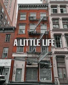 A Little Life Book, Ghost Hunters, American Gods, Multi Story Building, Exterior, Street, Wallpaper, Fandoms, Sad