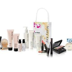 Mary Kay Cosmetics, enhancing women's beauty everyday for 50 years!  As a Mary Kay beauty consultant I can help you, please let me know what you would like or need.  www.marykay.com/kygirl